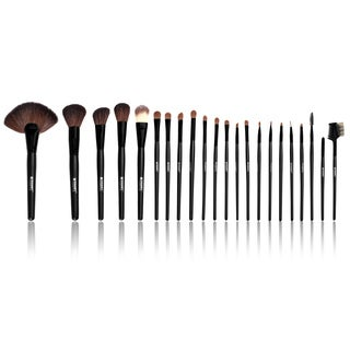 SHANY Urban Gal 22-piece Pro Makeup Brush Kit
