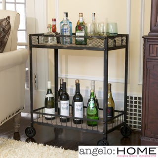 angelo:HOME Bowery Cart