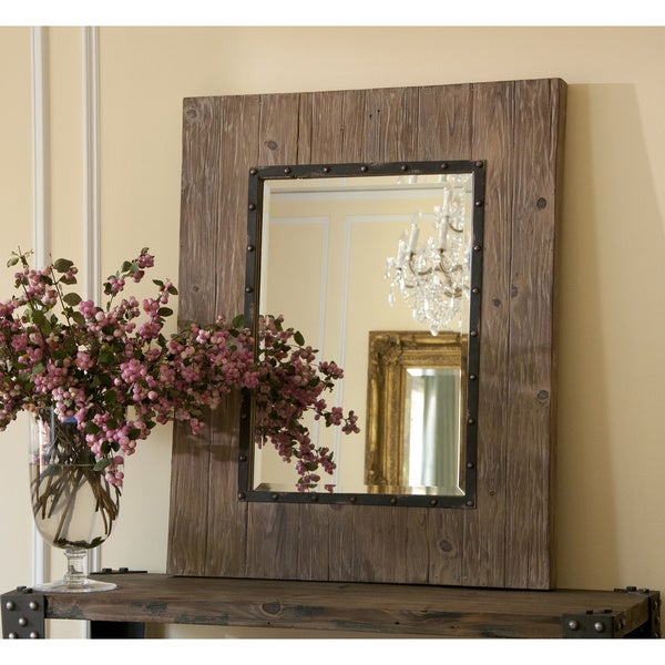 angelo:HOME Bowery Mirror