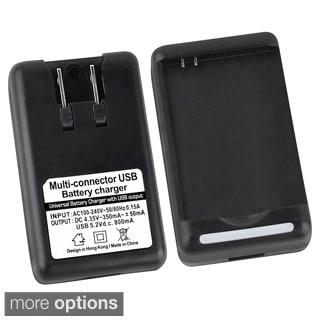 BasAcc Battery Desktop Charger for Samsung� Galaxy S III / S3