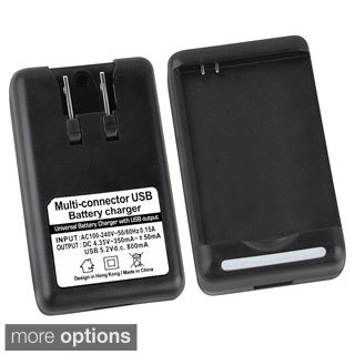 BasAcc Battery Desktop Charger for Samsung Galaxy S III / S3