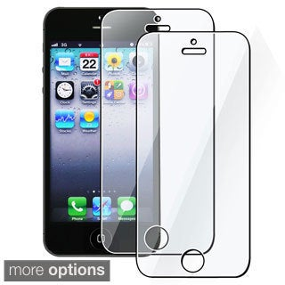 BasAcc Anti-glare Screen Protector for Apple? iPhone 5 (Pack of 2)