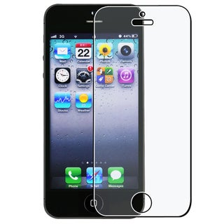 INSTEN Anti-glare Screen Protector for Apple iPhone 5