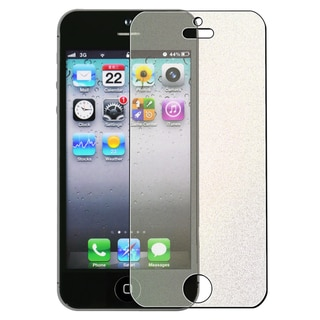 BasAcc Colorful Diamond Screen Protector for Apple� iPhone 5