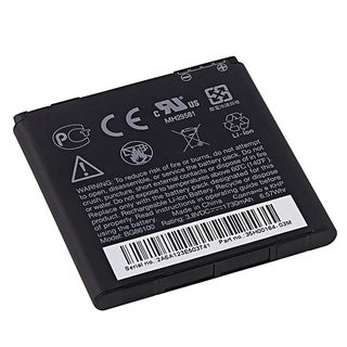 HTC EVO 3D OEM Standard Battery BG86100/ 35H00166