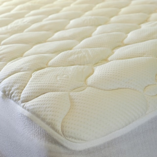 Cool Touch Top Ultra Plush Queen/ King-size Mattress Topper