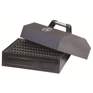 Barbecue Grill Box