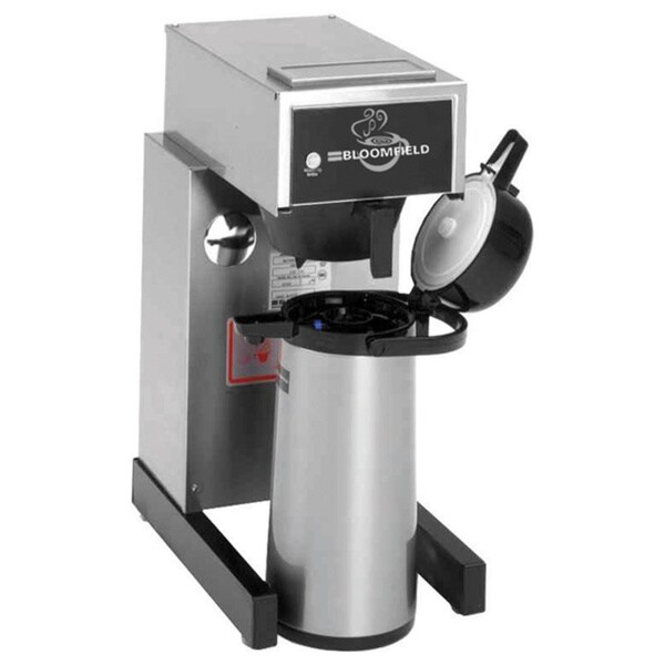 Extra-Low 8785XL Thermal Coffee Brewer