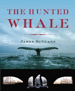 The Hunted Whale (Hardcover)