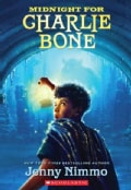 Midnight for Charlie Bone (Paperback)