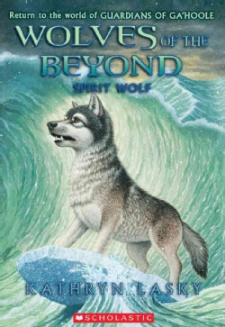 Spirit Wolf (Paperback)