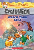 Watch Your Tail! (Paperback)