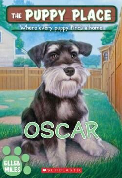 Oscar (Paperback)