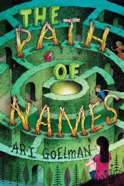 The Path of Names (Hardcover)