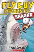 Fly Guy Presents: Sharks (Paperback)