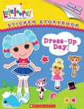 Dress-Up Day! (Paperback)