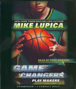 Play Makers (CD-Audio)