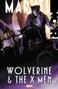 Marvel Noir: Wolverine & The X-Men (Paperback)
