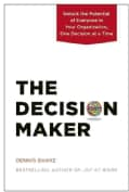 The Decision Maker (CD-Audio)