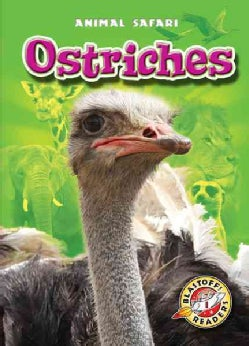 Ostriches (Hardcover)