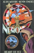 Nemo: Heart of Ice (Hardcover)