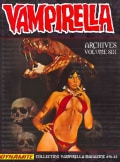 Vampirella Archives 6 (Hardcover)