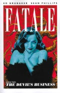 Fatale 2: The Devil's Business (Paperback)