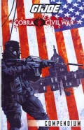 G.I. Joe: Cobra Civil War: Compendium (Paperback)