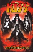 Kiss: Greatest Hits 3 (Paperback)