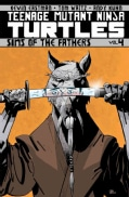 Teenage Mutant Ninja Turtles 4: Sins of the Fathers (Paperback)