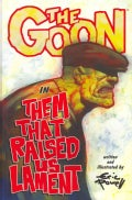 The Goon 12: Them That Raised Us Lament (Paperback)