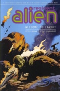 Resident Alien 1: Welcome to Earth! (Paperback)