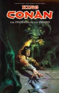 King Conan 2: The Phoenix on the Sword (Paperback)
