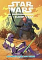 Star Wars: the Clone Wars: Defenders of the Lost Temple (Paperback)
