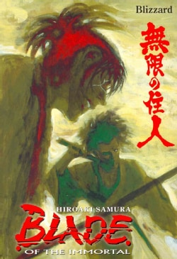 Blade of the Immortal 26: Blizzard (Paperback)