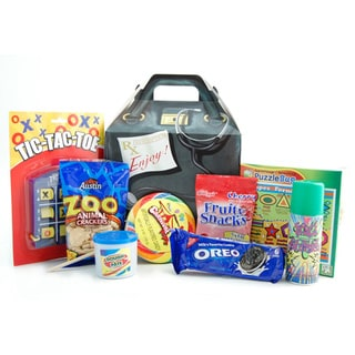 Kid's Get Well Care Package Gift
