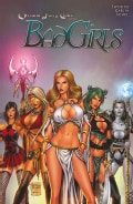 Grimm Fairy Tales Bad Girls (Paperback)