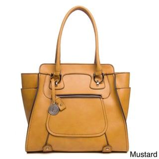London Fog Knightsbridge Tote Handbag