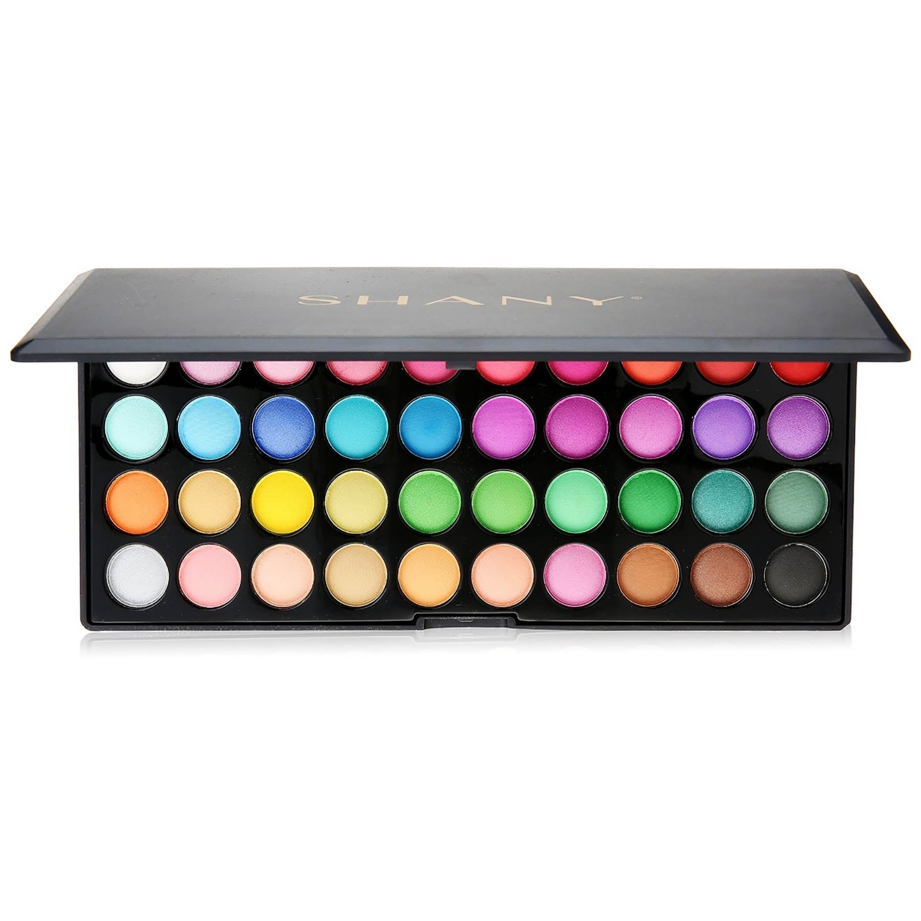 SHANY Cosmetics Shany Boutique 40-Color Eyeshadow Palette at Sears.com
