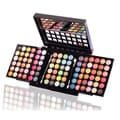 Shany 96-color Metallic Eyeshadow Kit