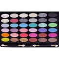 Shany Limited Edition Bold and Bright 36-color Shimmer Eyeshadow Palette