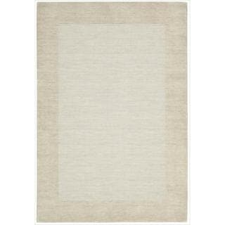 Barclay Butera Tranquil Ripple Rug (5'6 x 7'5) by Nourison