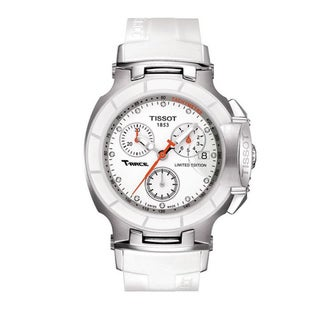 Tissot T-Race Danica Patrick 2012 Watch (Limited Edition)