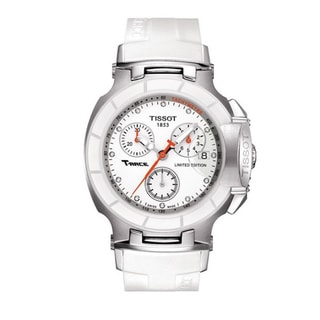 Tissot T048.217.27.016.00 Limited Edition T-Race Danica Patrick 2012 Watch