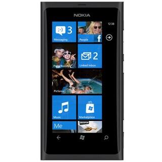 Nokia Lumia 800 GSM Unlocked Windows 7 Cell Phone