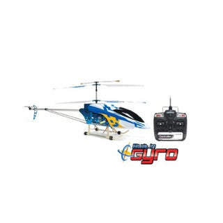 Colossus GYRO World's Largest Gyro RC Helicopter