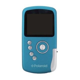 Polaroid ID640 Underwater Blue Digital Camcorder