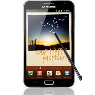 Samsung Galaxy Note N7000 16GB GSM Unlocked Android Cell Phone