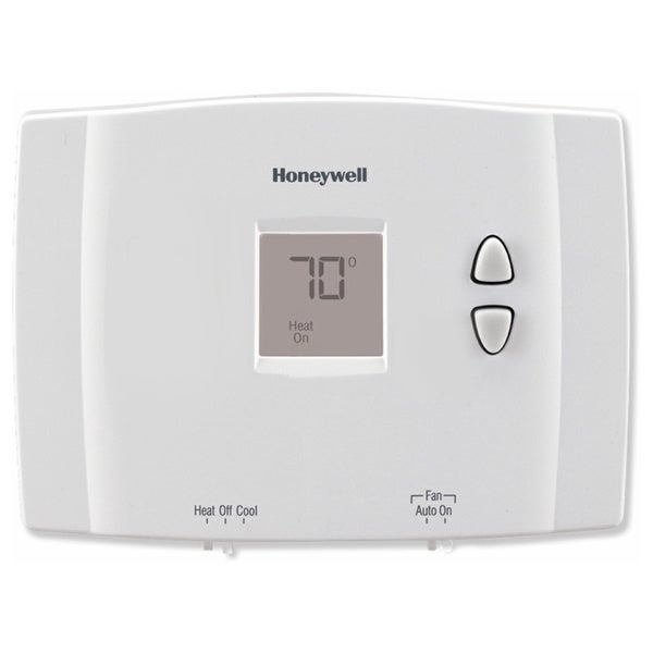 Digital Non-progammable Thermostat
