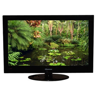 Hisense F24V77C 24-inch 1080p LCD TV (Refurbished)